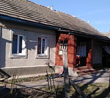 Продаётся дом (возможен обмен на квартиру)