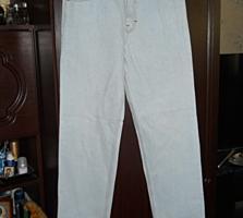 """Продам джинсы """"Super RAIFL"""" размер: 46-48 за 80 леев."""