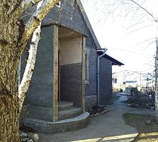 Продам дом с. Кицканы ул. Мира, дом 7А. Торг уместен.