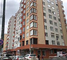 Алба Юлия, 1-комн., 45 м2, новый дом, сдан, капитальный ремонт!