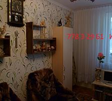 Центр. 2/5!!! С ремонтом!!! Комнаты раздельные! Кухня 8 м2.