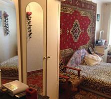 Продам 3-к квартиру 2/5 с мебелью в Тирасполе на Балке, р Причерноморья