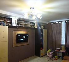 Продам 1-комнатн квартиру с ремонтом в Тирасполе на верхнем Кировском!