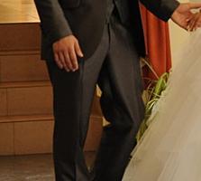 Продам свадебный костюм жениха