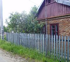 Продам небольшой кирпичный дом на Мечникова. 15000 у. е