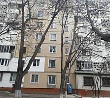 Buiucani, Alba Iulia! Seria 143, apartament cu 2 camere - 60 m. p.