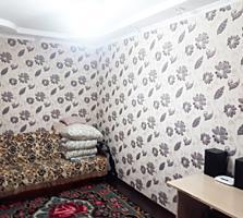 Se vinde apartament cu 2 camere, cu euroreparatie, mobila si tehnica.