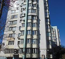 Отличная 3 комнатная квартира на Таирова