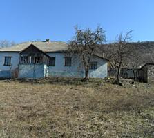 Продается дом в селе Попенки Рыбницкий р-н рядом Днестр и лес.