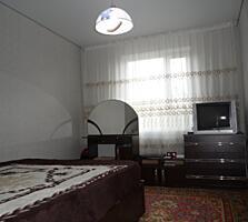 Apartament cu 1 camera la Riscani, seria 143, et 3/9, reparatie EURO.
