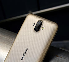 Ulefone S7 Dual Lens