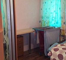 2 комнатная квартира в Тирасполе на Балке (Чешка) с мебелью