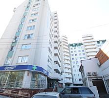 Apartament cu 1 odaie. Reparatie euro, 40m2. Centru. Str. Albisoara!!!