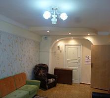 Продам двухкомнатную квартиру с мебелью в центре Тирасполя!
