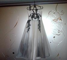Выпускное платье Авторская робота Николаевской модельера Е Орловой