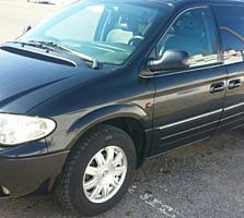 Продам Chrysler Voyager 2005г выпуска 2,5CRD