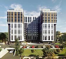 Apartament cu 3 camere 86.8 m\2 - 39 928 Euro