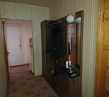 3-х комнатная, не последний этаж, Чокана, 4 балкона