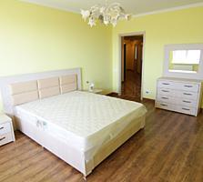 Apartament cu 3 camere, 112m2, Euroreparație. Râșcani, str. A. Doga!!!