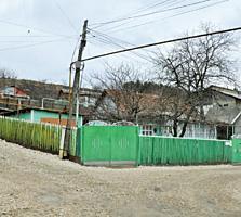 Vind teren p-u constructie, Buiucani, 7.3 ari, parcul Valea Morilor