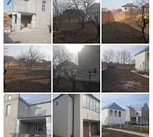 Продается два дома на одном участке 18 соток общая площадь 400 м кв.