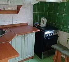 Срочно. часть дома. центр. 1/1 жилое состояние. есть мебель. 16500 евро