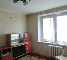 Продам однокомнатную квартиру в Тирасполе на нижнем Кировском!
