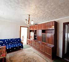 Buiucani! Apartament cu 3 camere, reparatie, mobila!