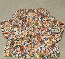 Весенние куртки