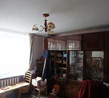 Продам 2-комнатную квартиру в Тирасполе на нижнем Кировском! Торг