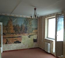 Срочно, недорого продам 3- комнатную квартиру в Бендерах. БАМ.