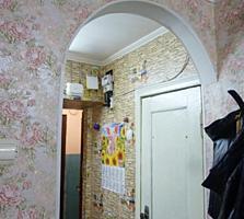 Продам 1комнатную квартиру с ремонтом в Тирасполе на нижнем Кировском!