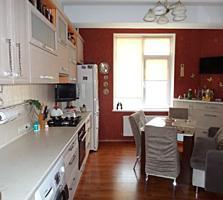 Vind apartament cu 2 odai in casa noua! et. 9/14.Autonoma. Reparatie.