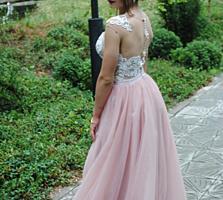 Продам(отдам в прокат) выпускное платье ТОРГ