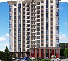 Apartament 2 odăi, centru de la proprietar 46 800 EUR