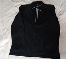 Продам новый трикотажный пиджак