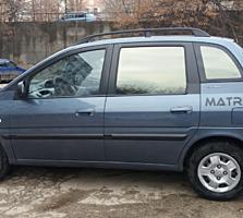 Vind Hyundai Matrix