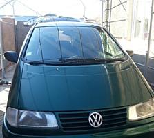 Продам VW Sharan 99г. в хорошем состоянии