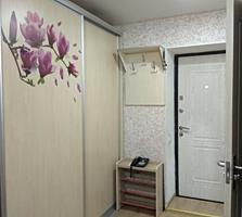 Срочно, комната с удобствами