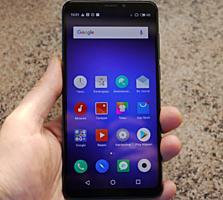 Meizu Note 8 Black - 4/64Gb Новый! Можно в кредит!