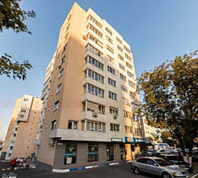 Buiucani, Nicolae Costin! Bloc nou, apartament cu 1 odaie!