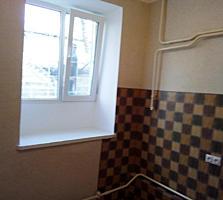 1-комнатная брежневка С ремонтом Продает хозяин