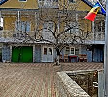 Продается 2-эт. Дом в Центре города Бельцы 120.000е