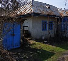 Продам участок и дом село Чулук район Фалешты