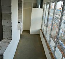 Bloc Nou, 1 cam 42-46 m2, de mijloc, REDUCERE 10000 lei de Paști!