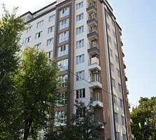 Московский, центр Рышкановки, 2-комн., евроремонт, мебель, техника!