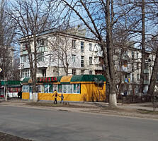 """Напротив парка """"С. Лазо"""", уютная, 1-комн., котелец, освобождена!"""