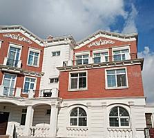 2-комнатная кв на 12ст Б. Фонтана 70м 3/3 терраса 2 балкона котел