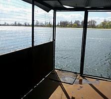 Продам домик на воде на Лимане(ОРЛ Нептун)Днестровск
