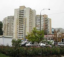 Apartament 1 odaie, Toamna de aur - etajul 4